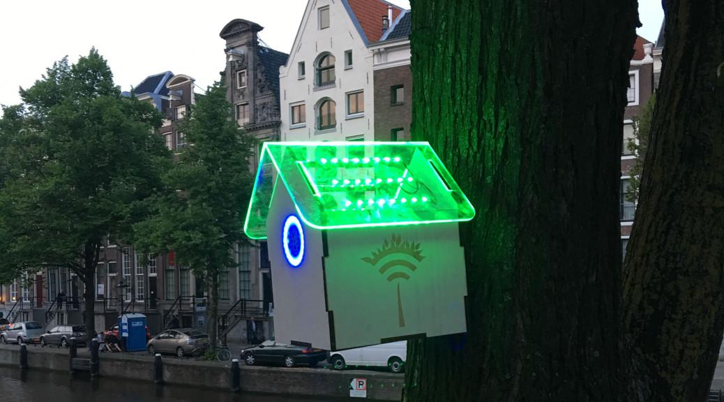 Tree-Wifi